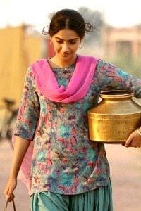 Sonam Kapoor - Bhaag Milkha Bhaag