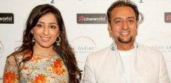 The London Indian Film Festival 2013 Closing Night