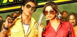 Shahrukh and Deepika reunite in Chennai Express