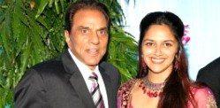 Ahana Deol gets engaged to Vaibhav Vora