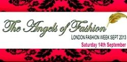The Angels of Fashion descend upon London