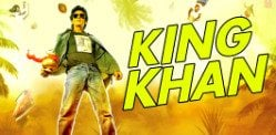 Rajinikanth tribute by SRK and Honey Singh