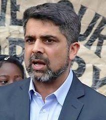 Councillor Muhammed Butt (Brent)