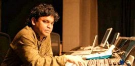 A R Rahman Music Tribute