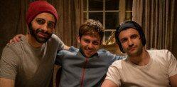 Bollywood goes British in Amar, Akbar & Tony
