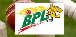 T20 Bangladesh Premier League Corruption Charge