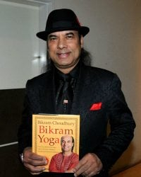Bikram Yoga Founder