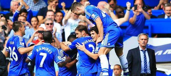 Chelsea vs Hull