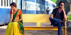 Chennai Express ~ Review