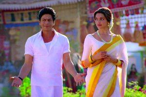 Chennai Express SRK