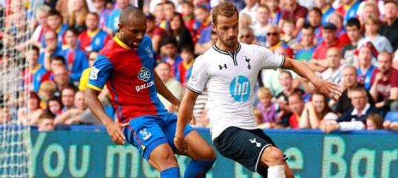 Crystal Palace vs Tottenham Hotspurs