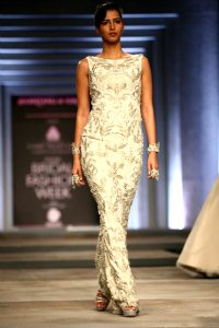Indian bridal week