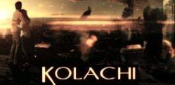 Pakistan's Sci-Fi thriller Kolachi
