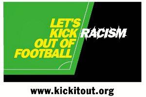 Lets Kick racism