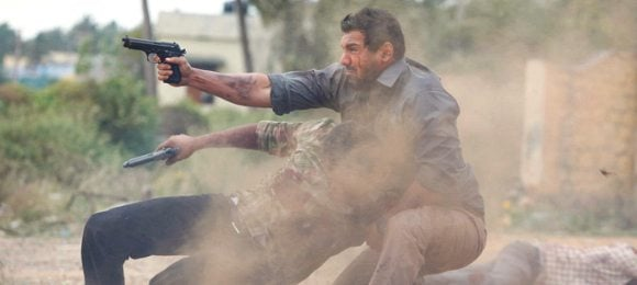 Madras Cafe Movie Still John Abraham