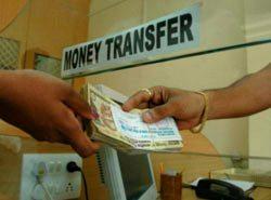 Cash Transfers