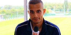 Netan Sansara the Ambitious Footballer