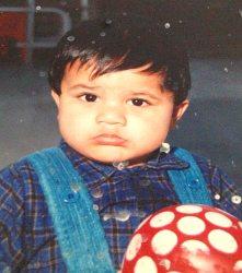 Young Netan Sansara