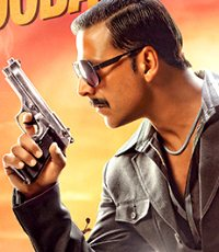Once Upon A Time In Mumbaai Dobara ~ Review