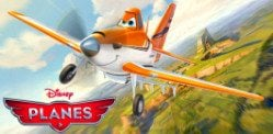 Priyanka Chopra goes Disney in Planes