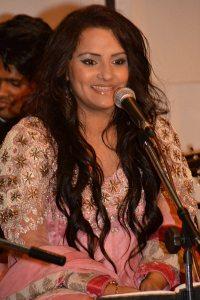 Prabjyot at Sajdaa Launch