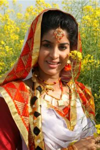 Punjab Bolda Anisha Pooja