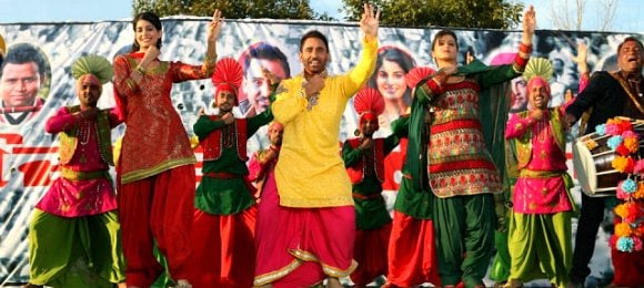 Punjab Bolda Movie Still