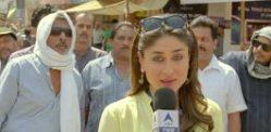 Amitabh Bachchan in political thriller Satyagraha