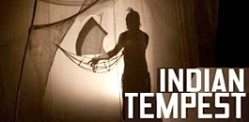 Footsbarn presents the Indian Tempest