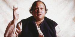 A Tribute to Ustad Nusrat Fateh Ali Khan