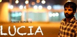 Lucia screens at LIFF 2013