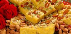 Food delights of Eid