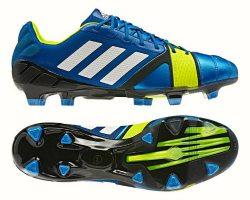 Adidas Nitrocharge-1.0 Boot