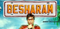 Kapoor Khandan all set for Besharam