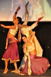 English Curry Awards 2013 Desi Nach