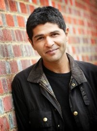 Director Amit Gupta of Jadoo