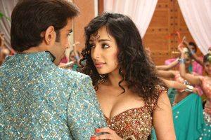 Feryna Wazheir Film Still Sadiyaan with Luv Sinha