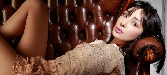 Feryna Wazheir the Beautiful Actress