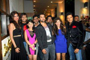 Grand Masti Cast at music launch