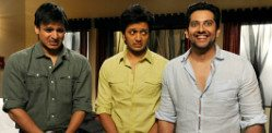 Grand Masti branded an Adult Comedy