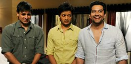 Grand Masti Still Vivek Oberoi Riteish Deshmukh And Aftab Shivdasani