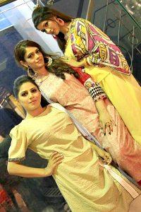 Hadiqa kiani fabric world collection