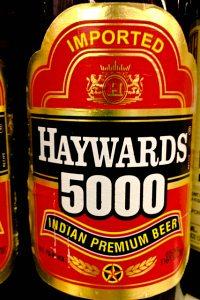Haywards 5000 Beer