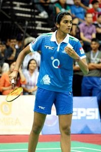 IBL Final Pv Sindhu Awadhe Warriors