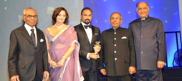 Asian Achievers Awards 2013