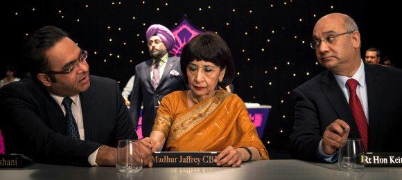 Madhur Jaffery Jadoo