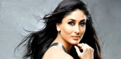 Bollywood Beauty Look ~ Kareena Kapoor