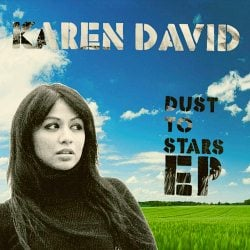 Karen David latest music cover