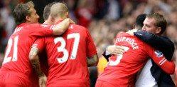 Premier League Football 2013/2014 Week 3