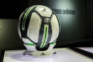 MiCoach Smart Ball Adidas